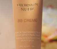 close-up front diorskin nude bb creme