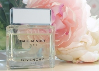givenchy dahlia noir l'eau review